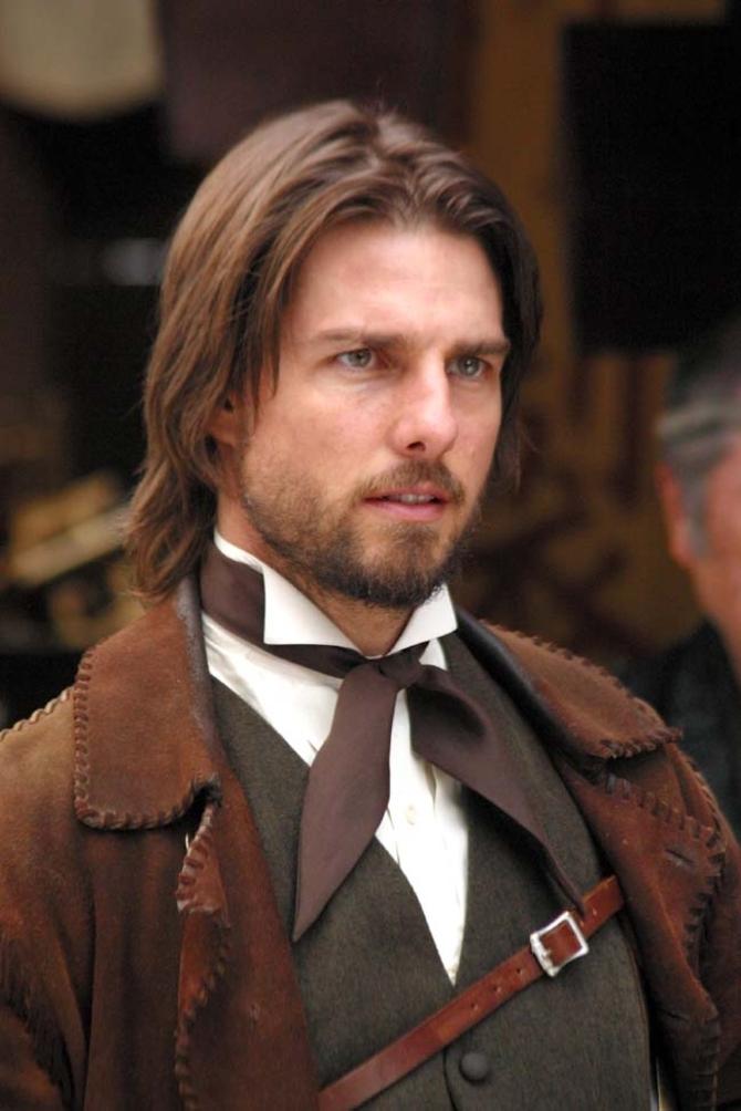 Tom Cruise -  L'ultimo samurai  (2003)