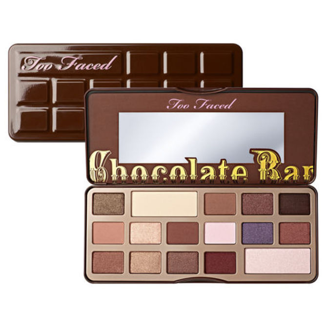 Palette ombretti Too Faced