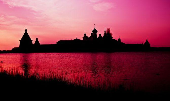 Capodanno in meditazione: i più bei monasteri