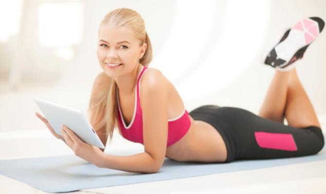 Fitness e App