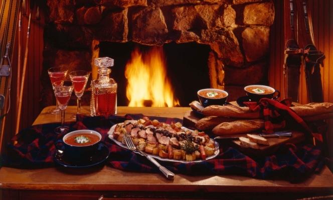 Cucina Alpina