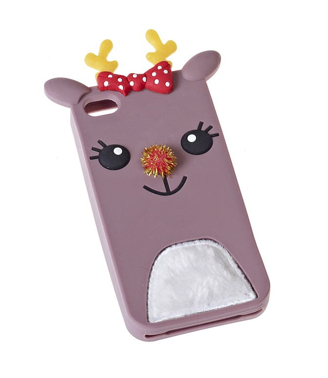 Cover Claire's