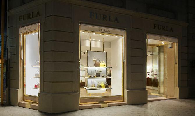 Furla Store Monomarca Barcellona