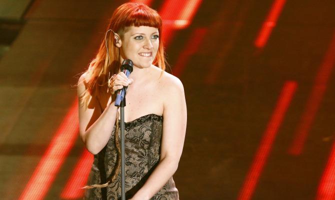 Videointervista: Noemi torna a cantare al cinema