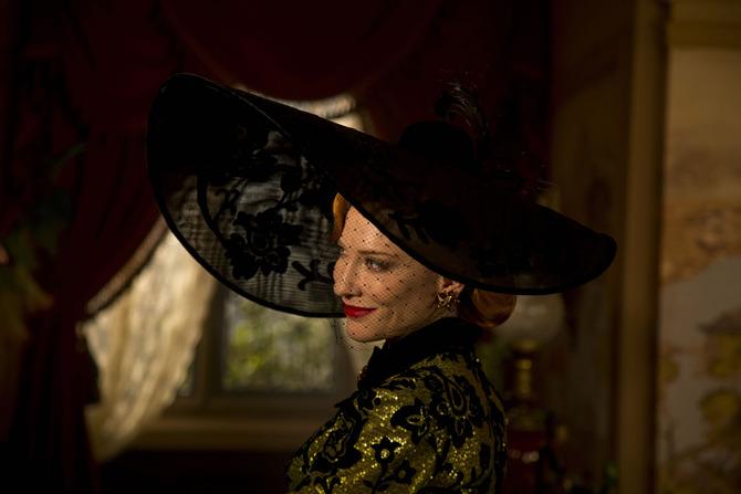 Cate Blanchett in Cenerentola