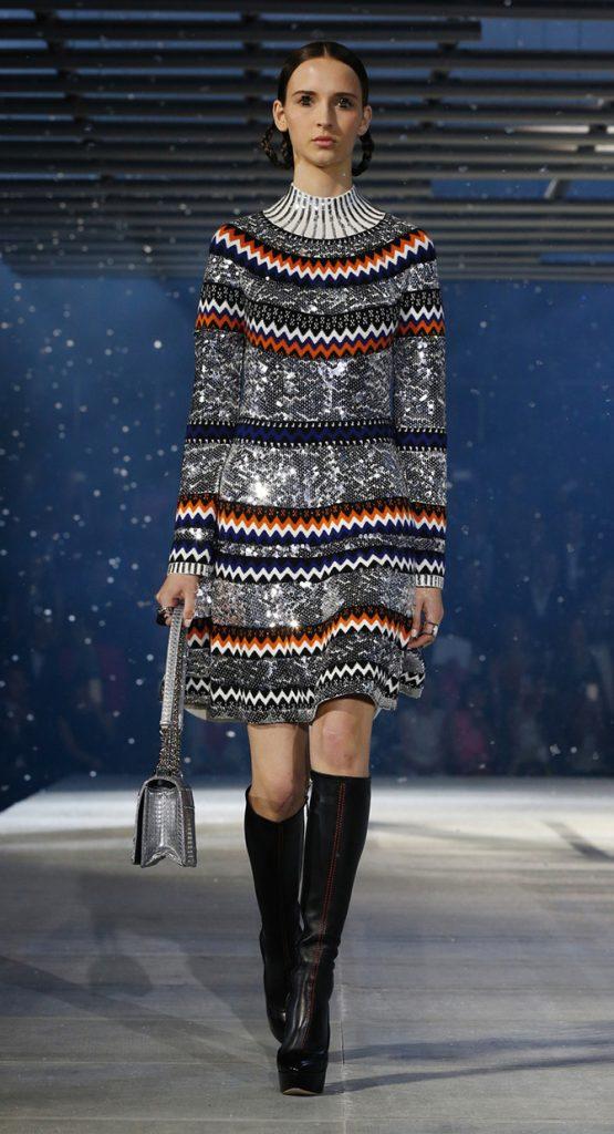 Abito in maglia Esprit Dior