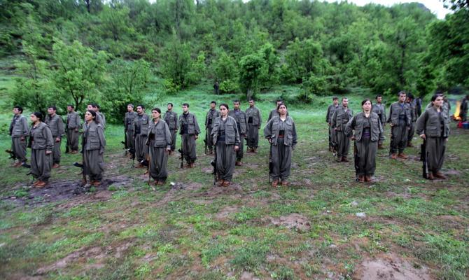 Le donne soldato curde, amazzoni 2.0