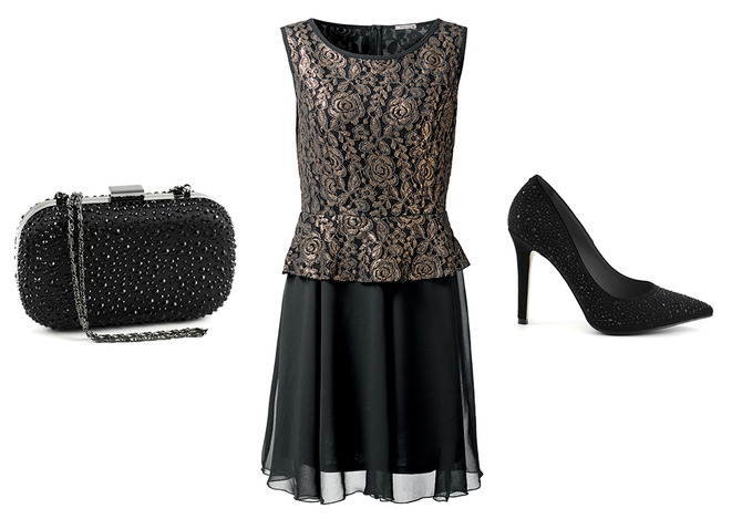 Outfit per Natale