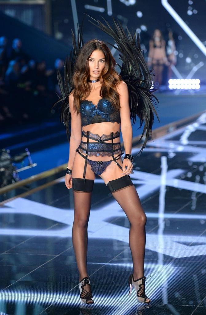 Sfilata Victoria's Secret