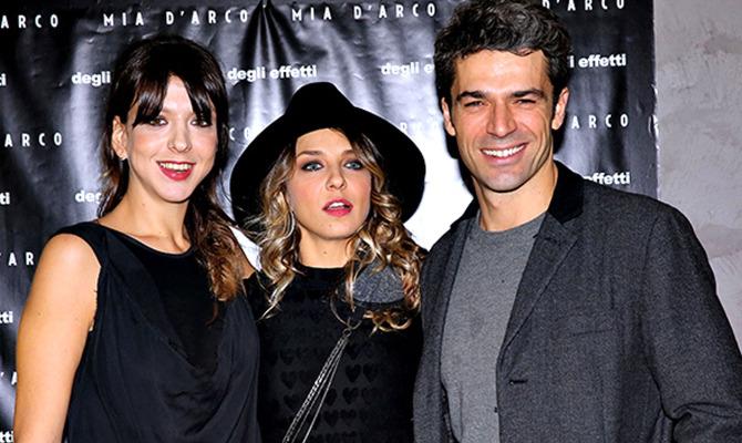 Mia D'Arco: il nuovo brand di Luca Argentero