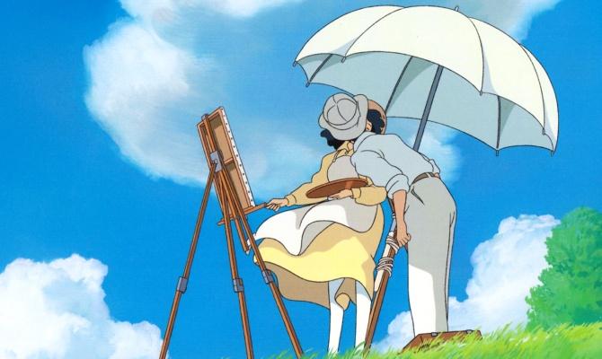 Miyazaki e l'amore per la natura