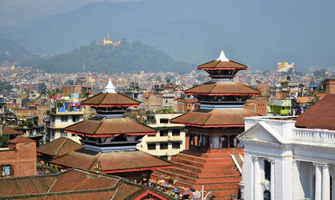 Beneficenza per Natale: 50 blogger per il Nepal