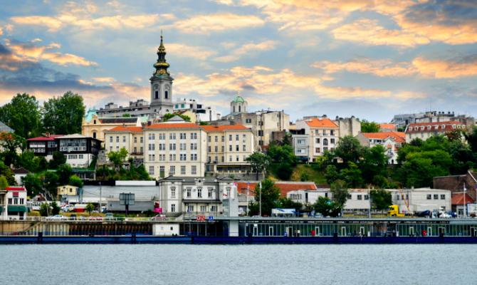 Weekend a Belgrado. Cosa fare nella capitale serba