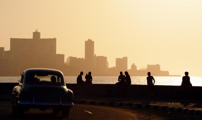 Abbasso l'embargo: ecco cosa vedere a Cuba