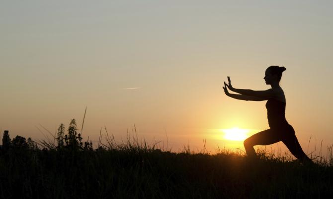 Tai Chi: come prendersi cura di corpo e mente