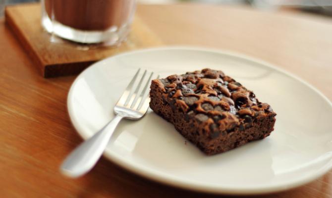 Dolce cioccolato torta