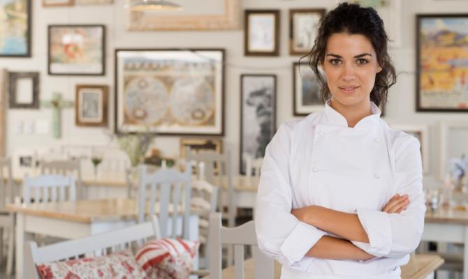 Parabere, la gastronomia al femminile
