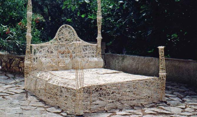Off Loom: quando lana e cotone diventano arte
