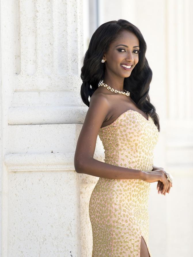 Miss Etiopia