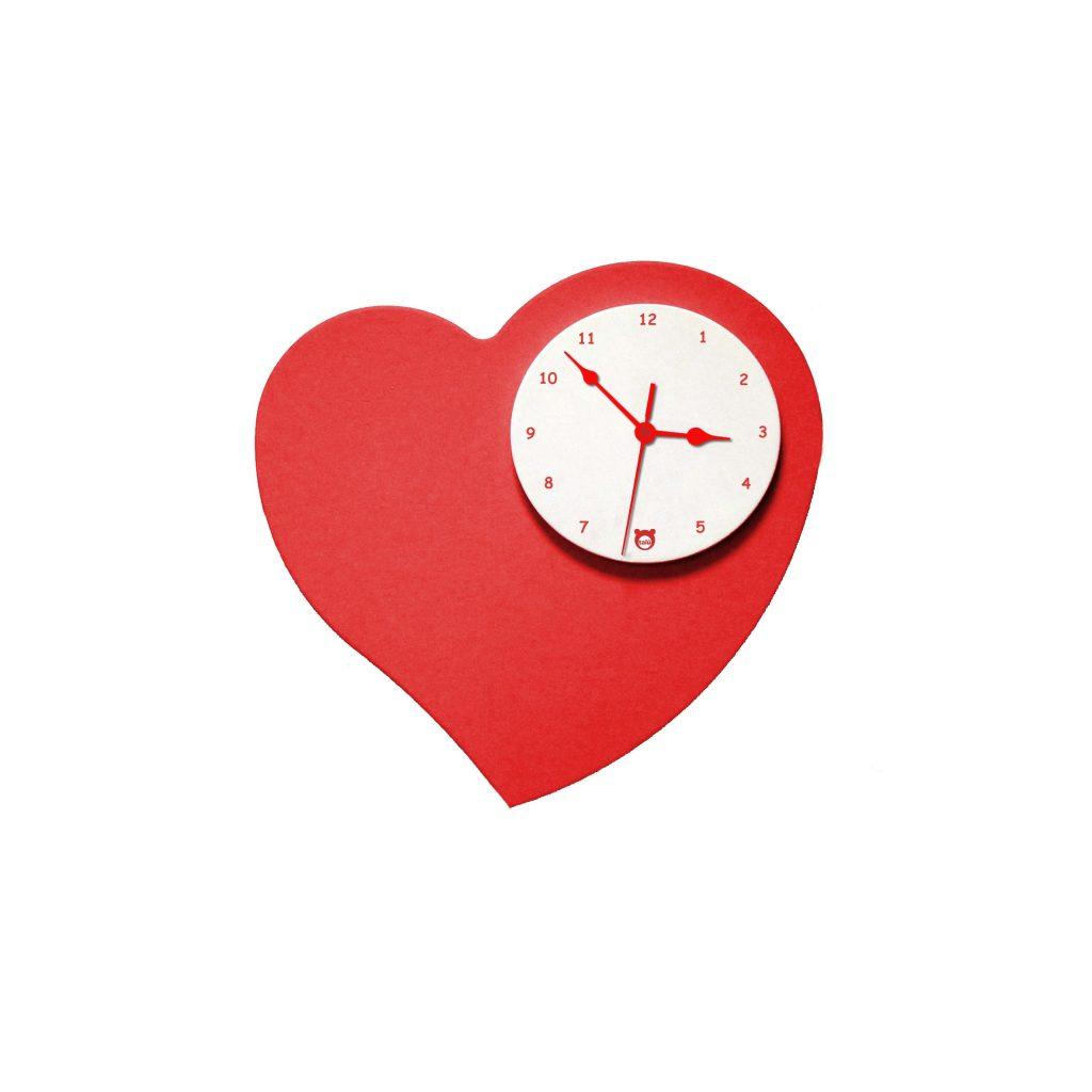 Il tempo dell'amore…