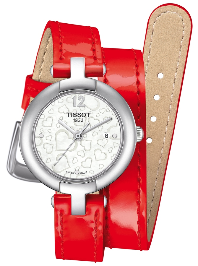Orologio Pinky by Tissot