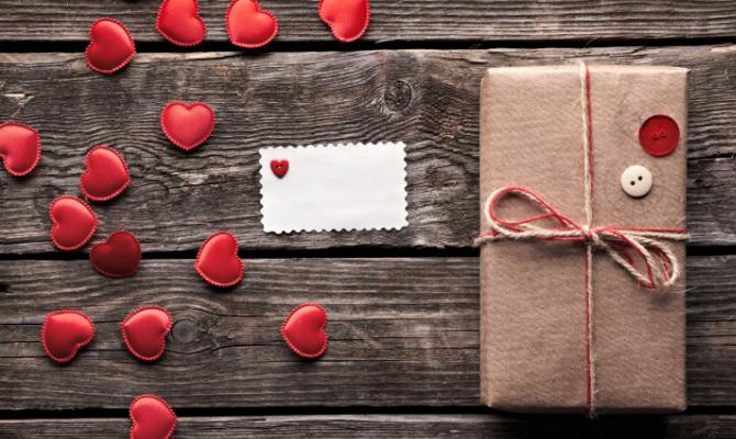 Regali di San Valentino, la sfida è il fai da te