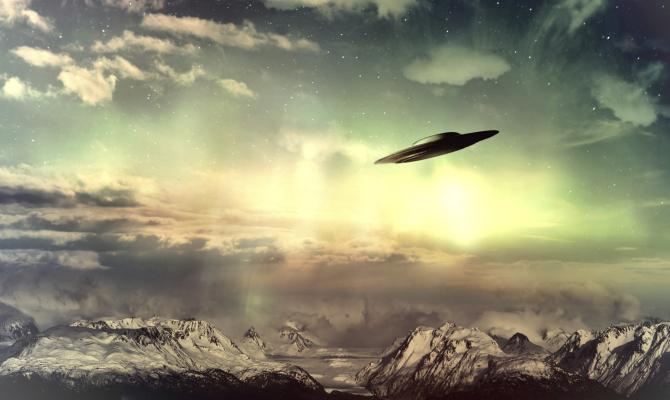 Alla ricerca degli ufo: 8 location per 8 hotel