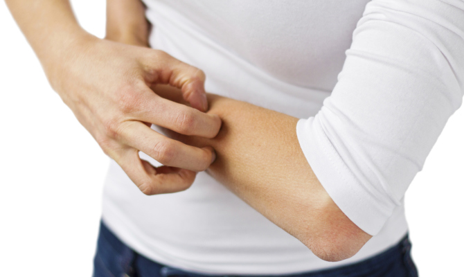 Attenti al trucco: pericolo allergie