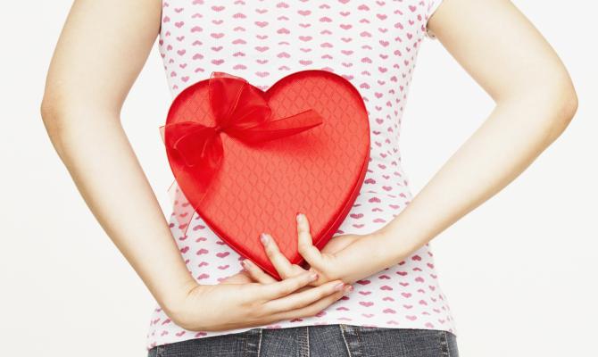 """San Valentino: 8 regali """"low cost"""" per stupire"""