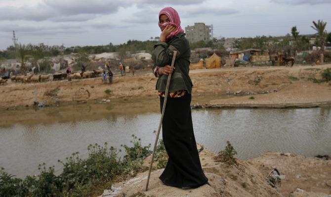 Trappola Gaza, e-book di un conflitto