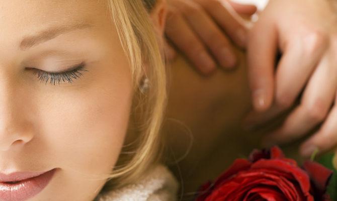 San Valentino in bellezza con la Madreperla dOstrica