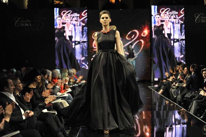 Non solo Amal, ecco le dive vestite da Bona