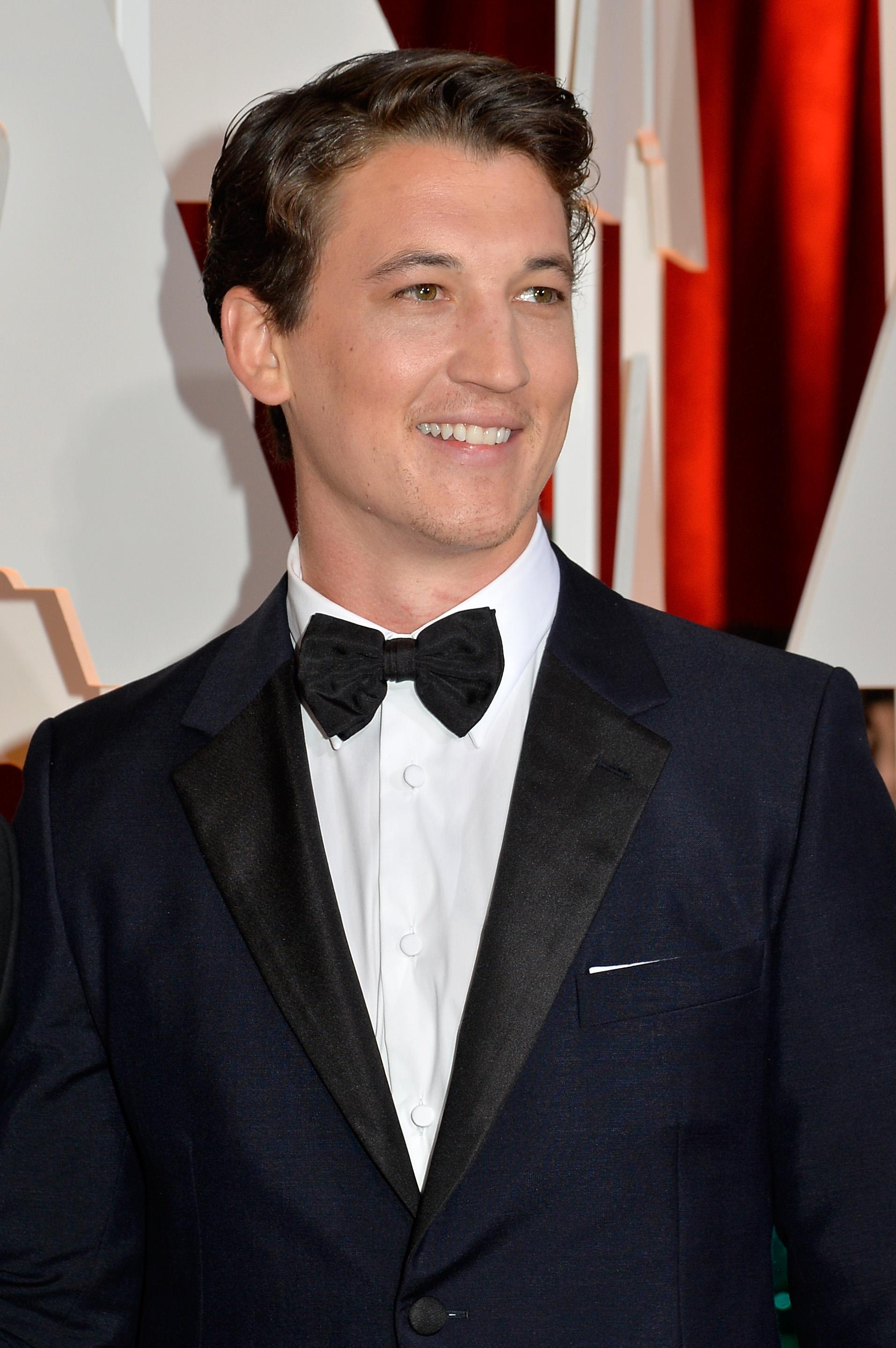 Nella notte degli Oscar trionfa il Made in Italy - www.stile.it dac0898b373