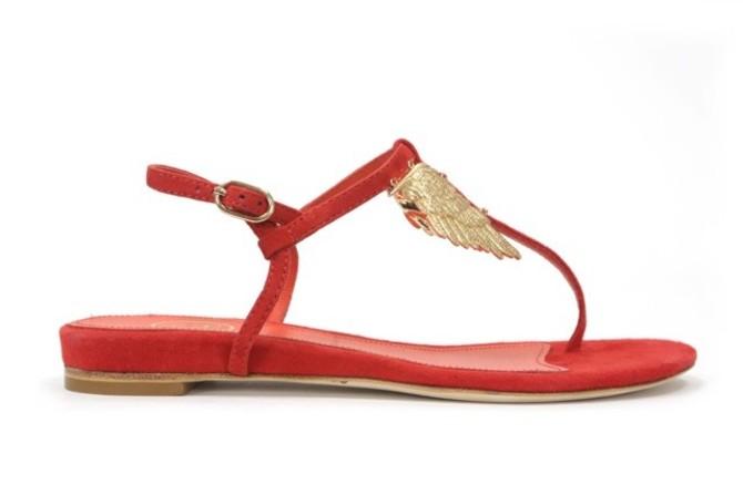 Sandalo Ash