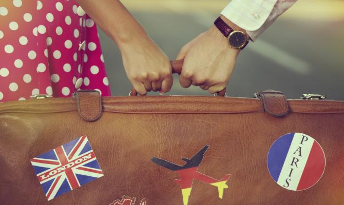 L'amore viene… viaggiando