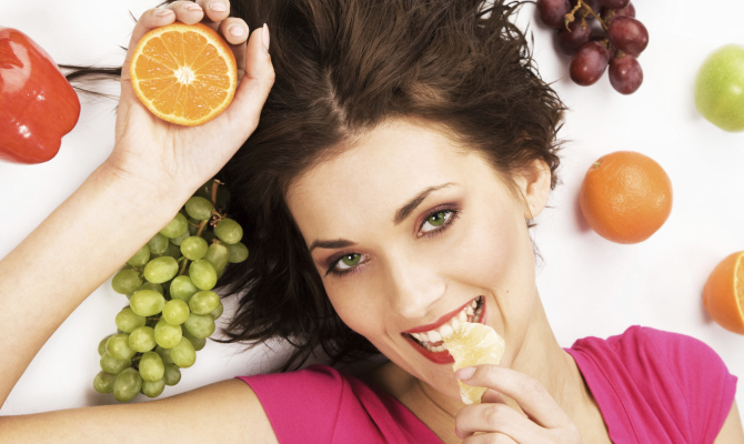 Alimentazione anti aging
