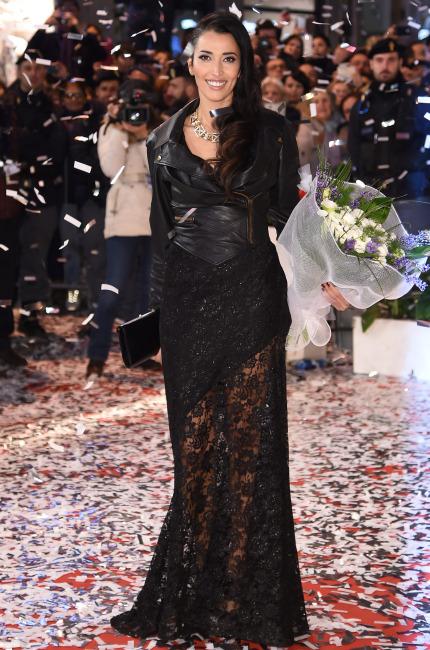 Nina Zilli, la cantautrice dall'allure retrò