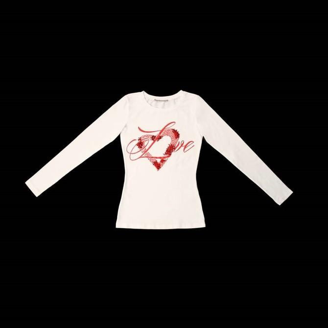 T-shirt edizione limitata Ermanno Scervino