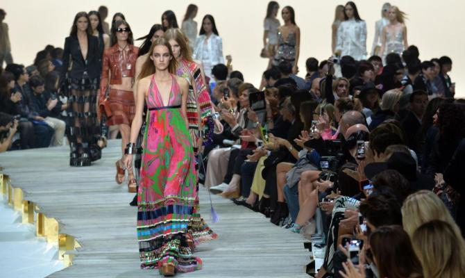 Si alza il sipario su Milano Moda Donna