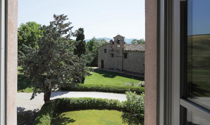 Urbino Resort, il villaggio Eco 2015
