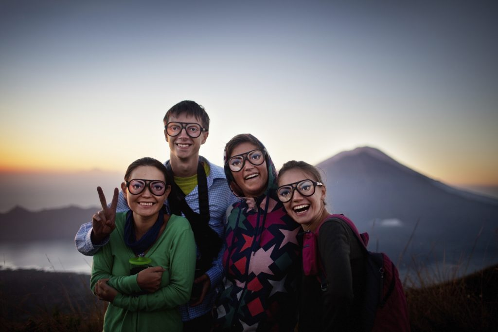 Viaggiatori del mondo: ogni Paese ha la sua abitudine