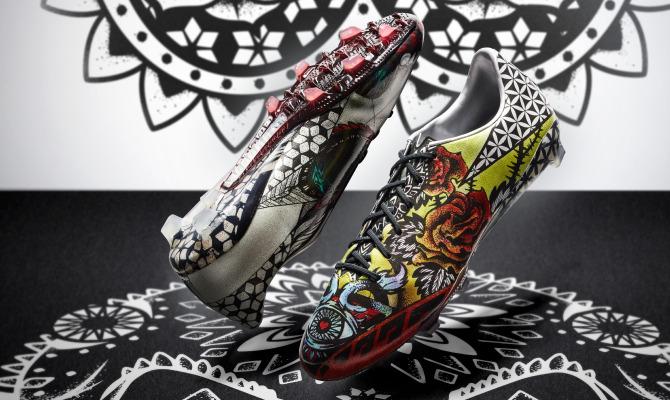 Adidas Tattoo Limited Sneakers