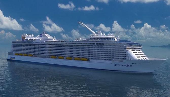 Viaggio o vacanza? Entrambi con Royal Caribbean