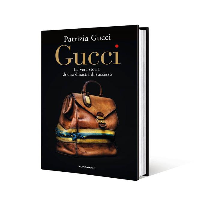 Copertina di Gucci