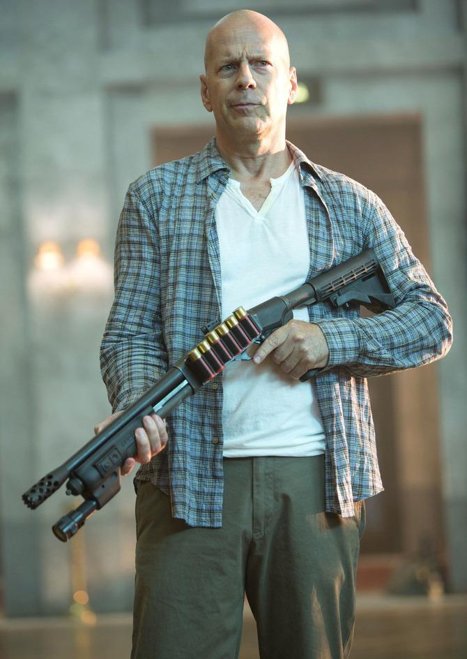 Ancora John McClane nel 2013