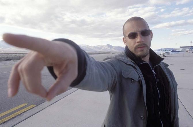 Le origini di Vin Diesel