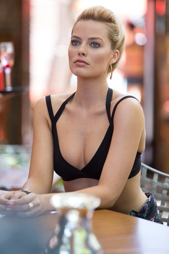 Margot Robbie in Focus - Niente è come sembra