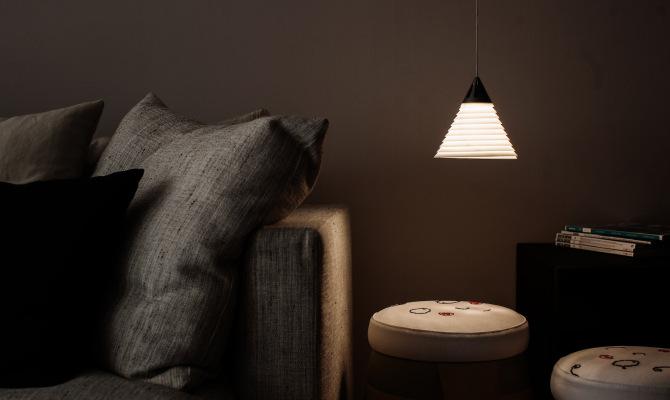 Lampada 3d
