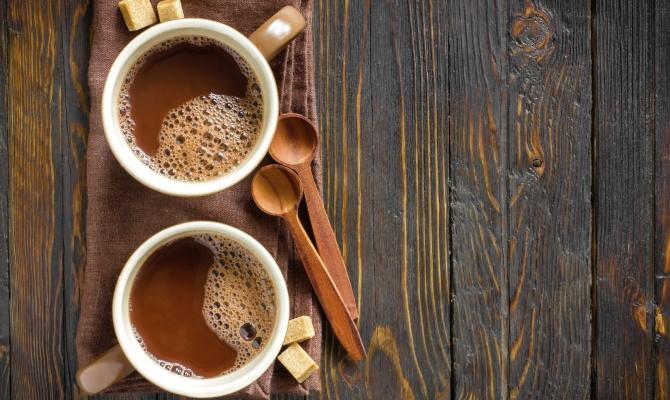 Il Caffè ci rende migliori