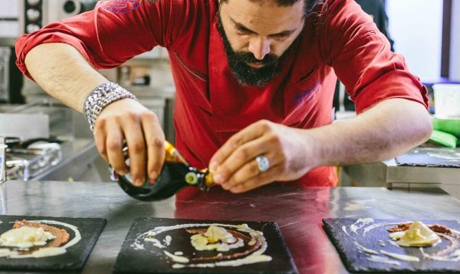 Chef Siena